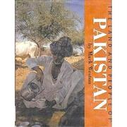 THE LAND AND PEOPLE OF PAKISTAN by Mark Weston