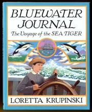 BLUEWATER JOURNAL by Loretta Krupinski