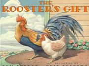 Cover art for THE ROOSTER'S GIFT