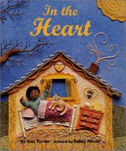 IN THE HEART by Ann Turner