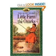 Cover art for LITTLE FARM IN THE OZARKS