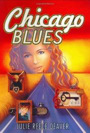 CHICAGO BLUES by Julie Reece Deaver
