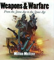 Cover art for WEAPONS & WARFARE