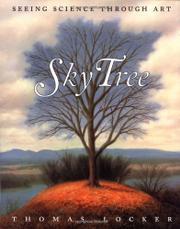 SKY TREE by Thomas Locker