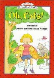 OH, CATS! by Nola Buck