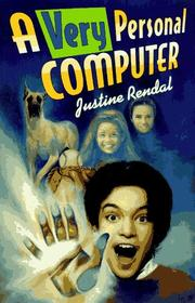 Cover art for A VERY PERSONAL COMPUTER