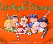 THE TUB PEOPLE'S CHRISTMAS by Pam Conrad