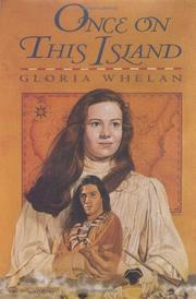 ONCE ON THIS ISLAND by Gloria Whelan