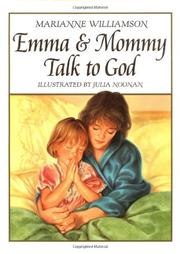 Book Cover for EMMA AND MOMMY TALK TO GOD