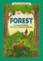 FOREST by Laura Godwin