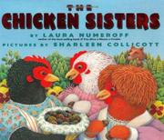 Cover art for THE CHICKEN SISTERS