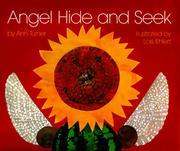 ANGEL HIDE AND SEEK by Ann Turner