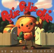 Book Cover for ROLIE POLIE OLIE