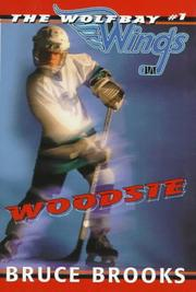 WOODSIE by Bruce Brooks