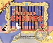 CIRCUS SHAPES by Stuart J. Murphy