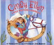 Cover art for CINDY ELLEN