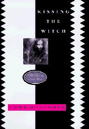 Book Cover for KISSING THE WITCH