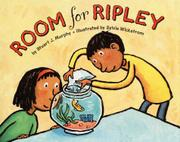 Cover art for ROOM FOR RIPLEY