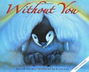 WITHOUT YOU by Sarah Weeks