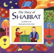 Book Cover for THE STORY OF SHABBAT