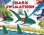 SHARK SWIMATHON by Stuart J. Murphy