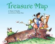 TREASURE MAP by Stuart J. Murphy