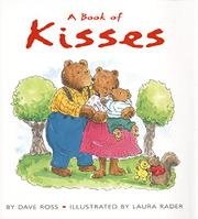 A BOOK OF KISSES by Dave Ross
