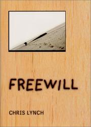 Cover art for FREEWILL