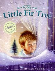 Book Cover for THE LITTLE FIR TREE