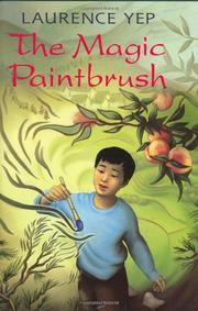 Cover art for THE MAGIC PAINTBRUSH