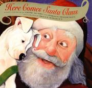 HERE COMES SANTA CLAUS by Gene Autry
