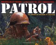 PATROL by Walter Dean Myers