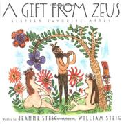 Cover art for A GIFT FROM ZEUS