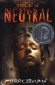 Book Cover for STUCK IN NEUTRAL