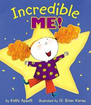 Cover art for INCREDIBLE ME!