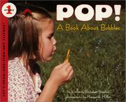 POP! by Kimberly Brubaker Bradley