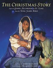 Book Cover for THE CHRISTMAS STORY