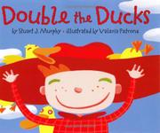 Cover art for DOUBLE THE DUCKS