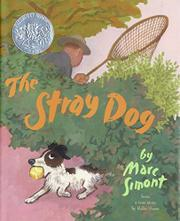 Cover art for THE STRAY DOG