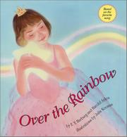 Book Cover for OVER THE RAINBOW