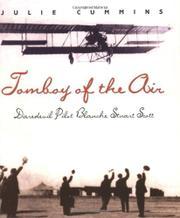 TOMBOY OF THE AIR by Julie Cummins