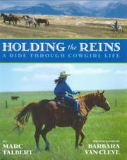Cover art for HOLDING THE REINS