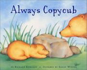 ALWAYS COPYCUB by Richard Edwards
