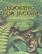 LOOKING FOR JAGUAR by Susan Katz