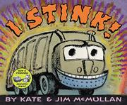 Cover art for I STINK!