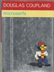 Book Cover for MICROSERFS