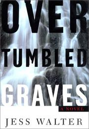 Cover art for OVER TUMBLED GRAVES