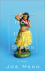 Cover art for HOW THE HULA GIRL SINGS