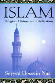 Book Cover for ISLAM