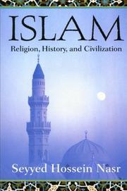 ISLAM by Seyyed Hossein Nasr